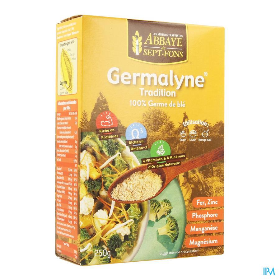 Germalyne Germes De Ble 250g 5017