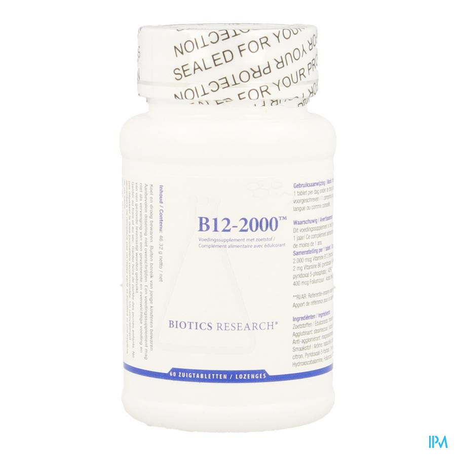 B12-2000 Comp 60 Rempl.3510641