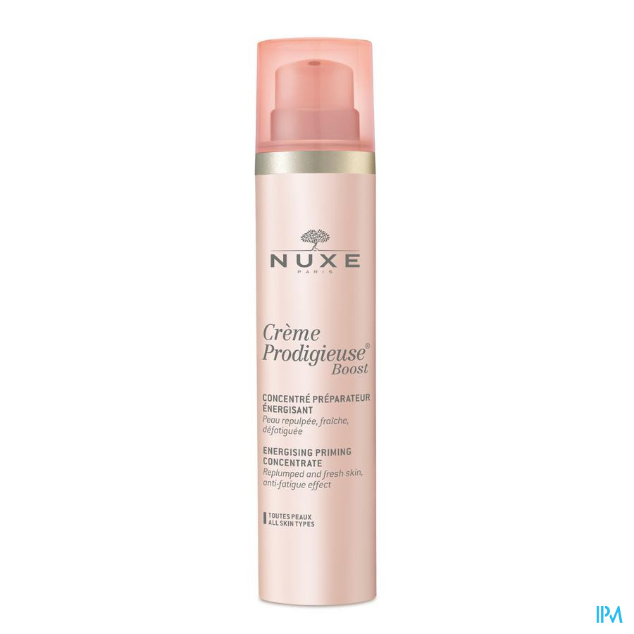 Nuxe Cr Prodigieux Boost Conc. Voorb.verkwik.100ml