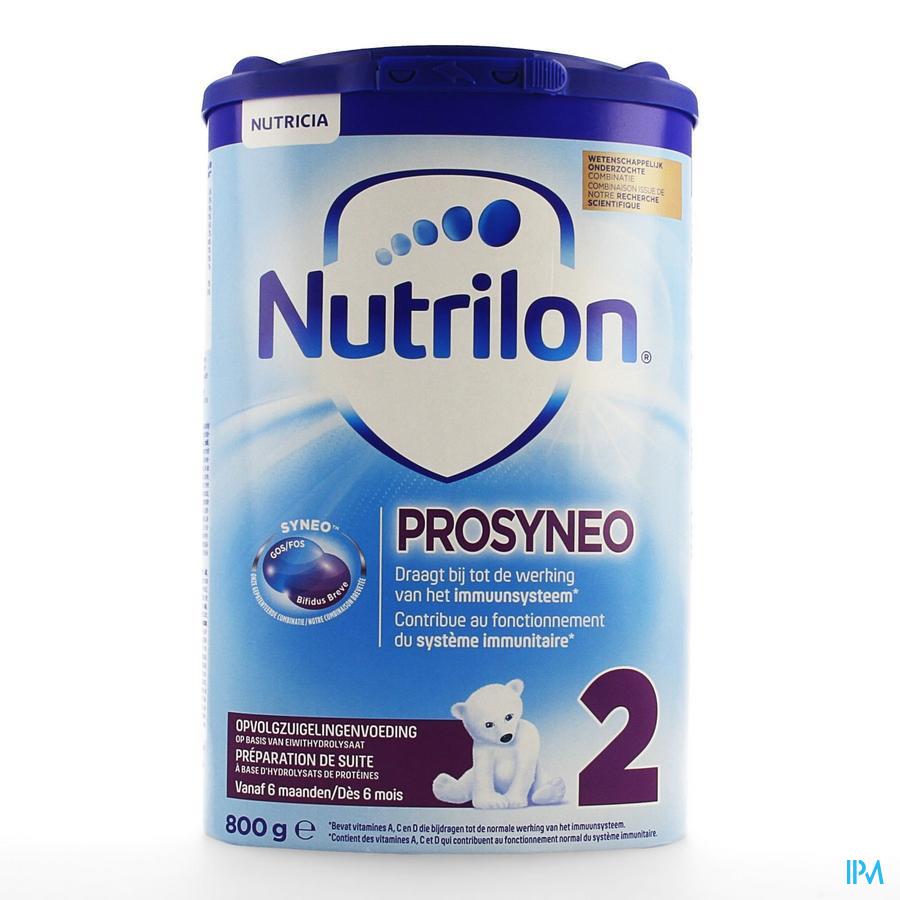 Nutrilon Prosyneo 2 Pdr 800g