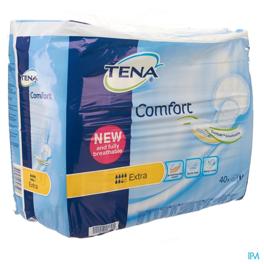 Tena Comfort Extra 40 753040 Verv.2687218