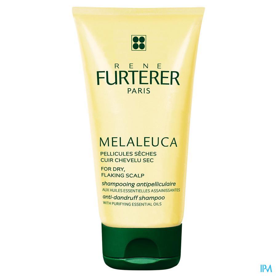 Furterer Melaleuca Sh Droge Schilfers 150ml