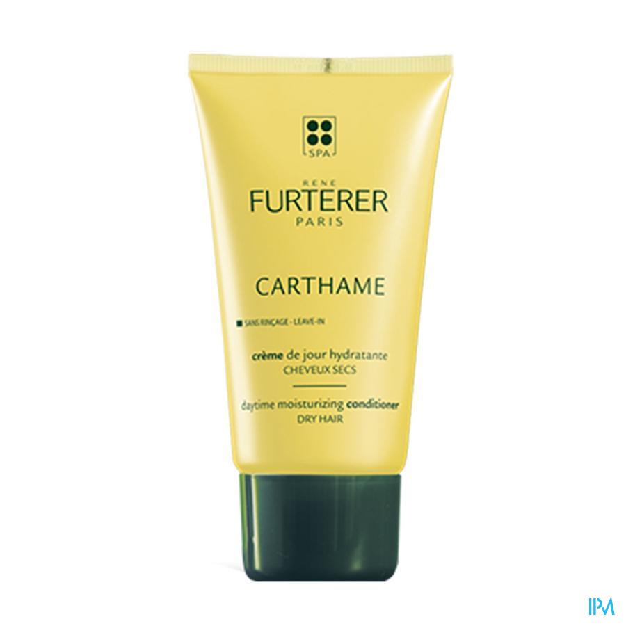 Furterer Carthame Dagcreme Hydra Z/spoelen 75ml