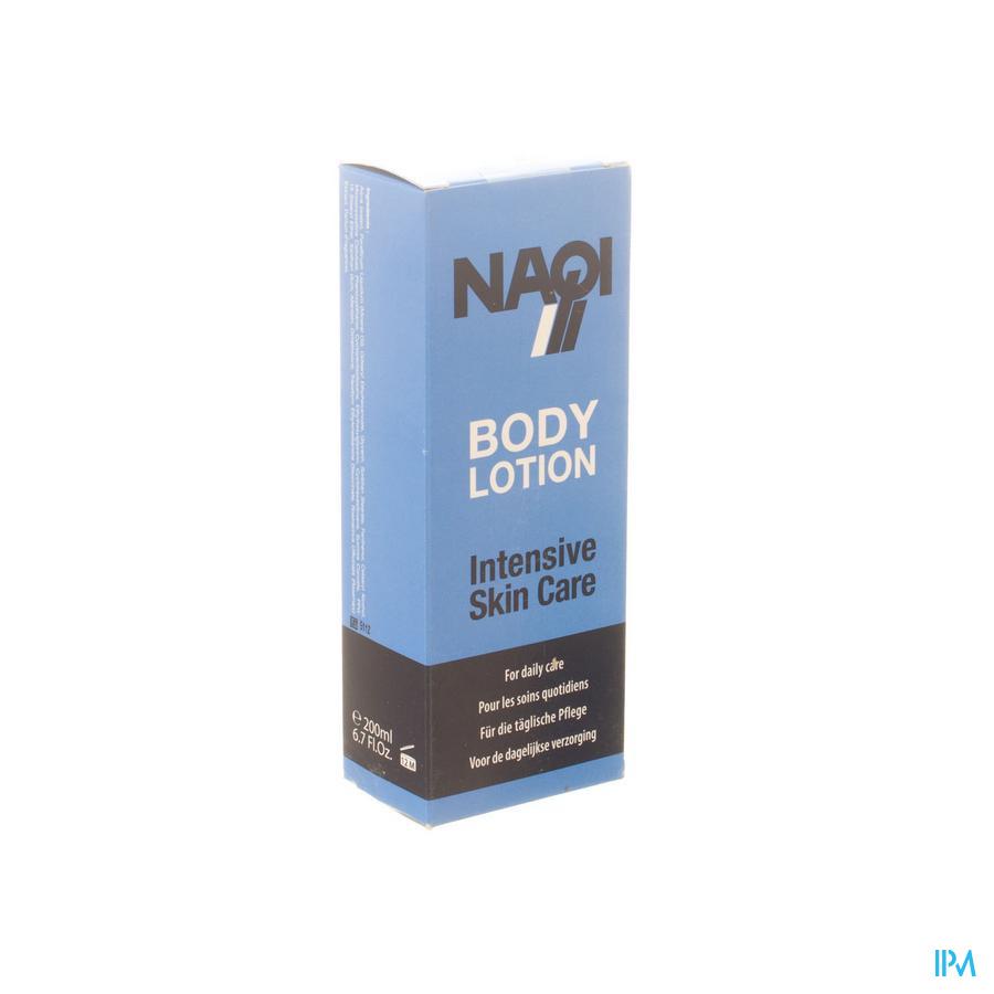 Naqi Body Lotion 500ml