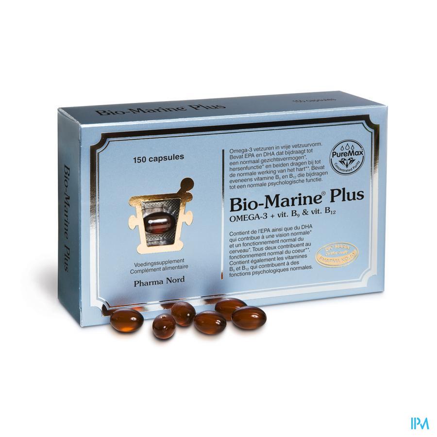 Bio-marine Plus Capsule 150