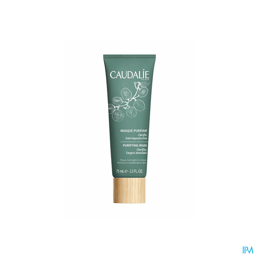 Caudalie Demaq Masque Purifiant 75ml