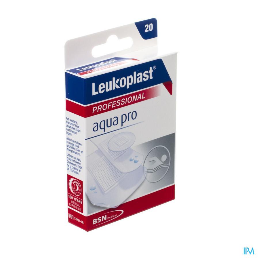 Leukoplast Aqua Pro Assortiment 20 7322106