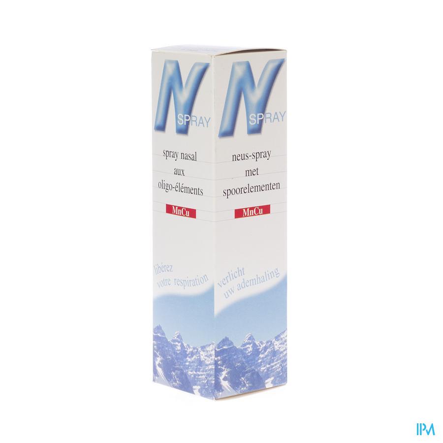 Biogam N-spray Mn Cu