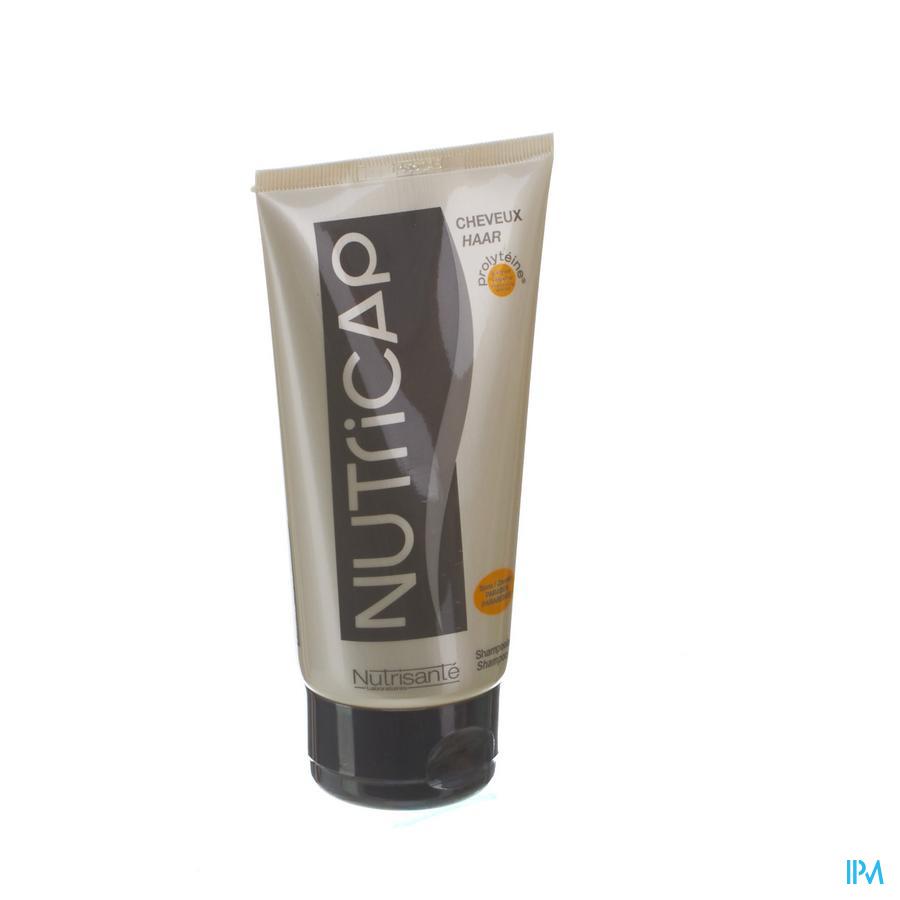 Ponroy Nutricap Haaruitval Shampoo 150ml