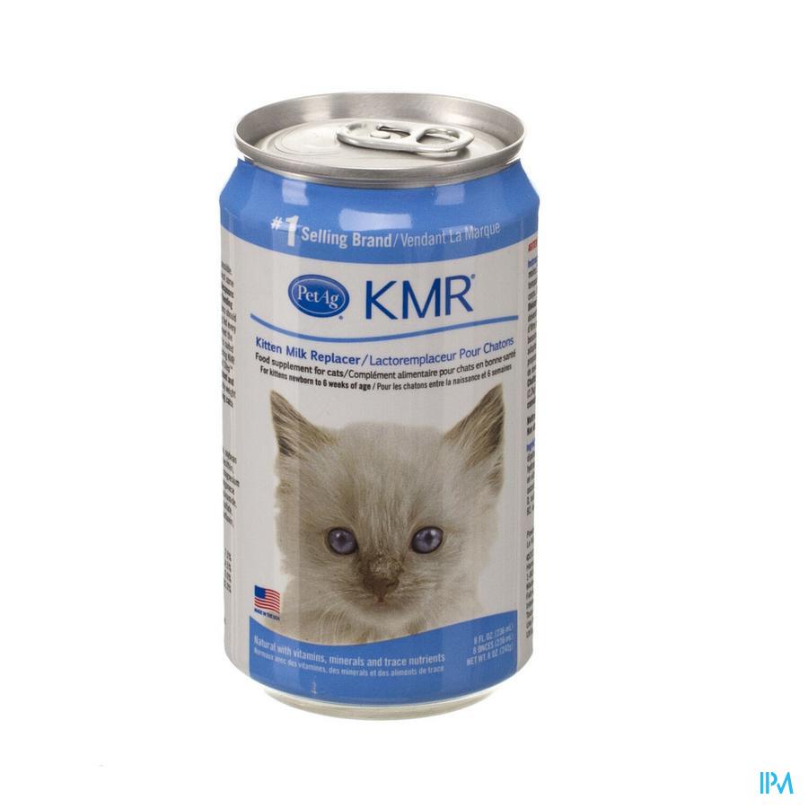 Kmr Lait/ Melk 236ml