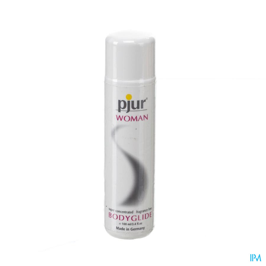 Pjur Woman Bodyglide Glijmiddel 100ml