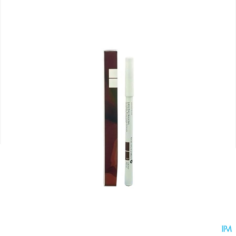 Korres Km Lipliner N2 Neutral Dark 1,13g