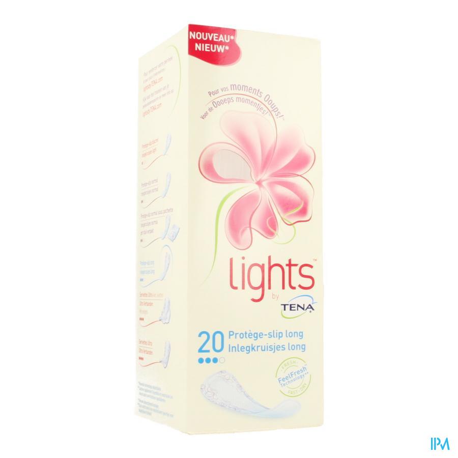 Lights By Tena Liner Long 20