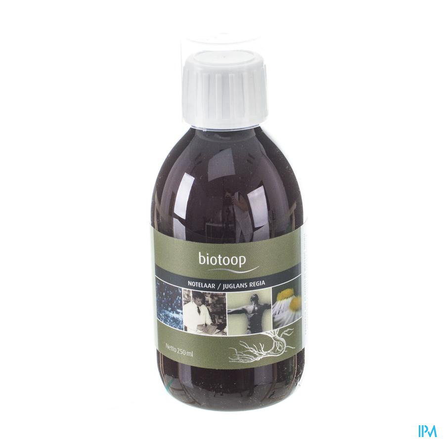 Biotoop Notelaar 250ml
