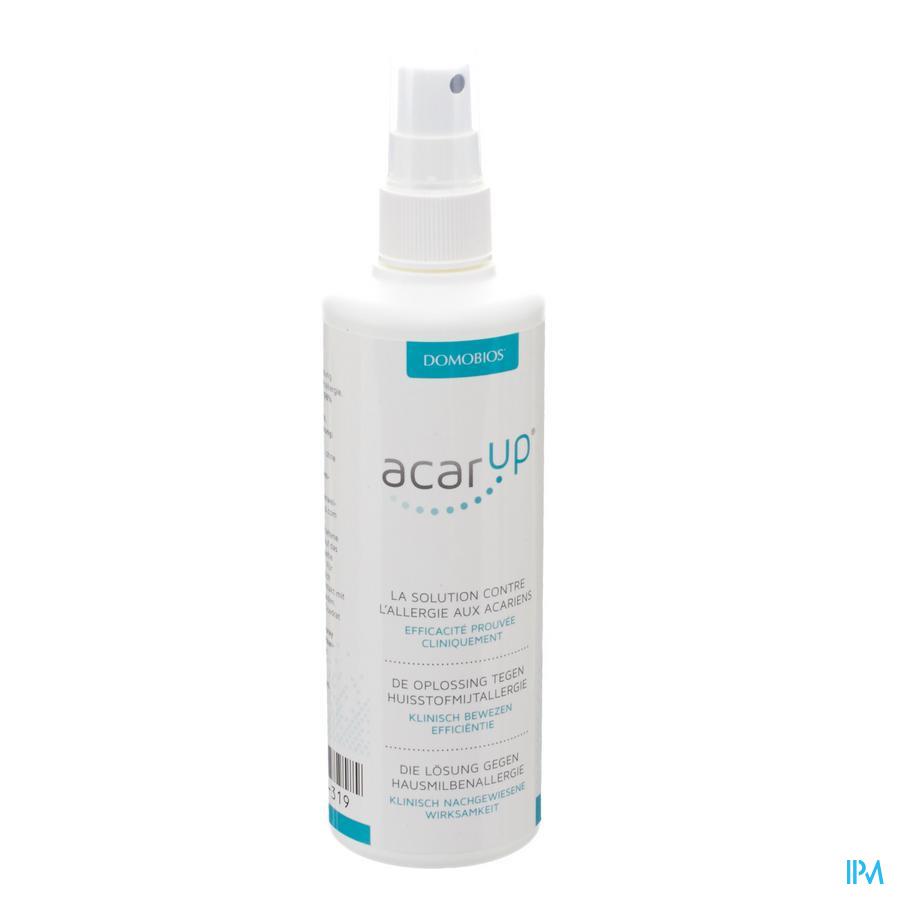 Afbeelding Acar Up bij Huisstofmijtallergie Navulling Spray 300 ml.