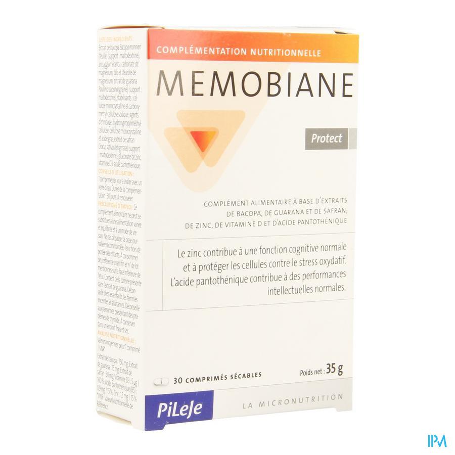 Memobiane Age Protect Comp 30