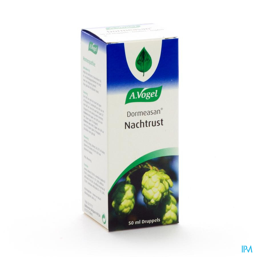 Vogel Dormeasan Gutt 50ml