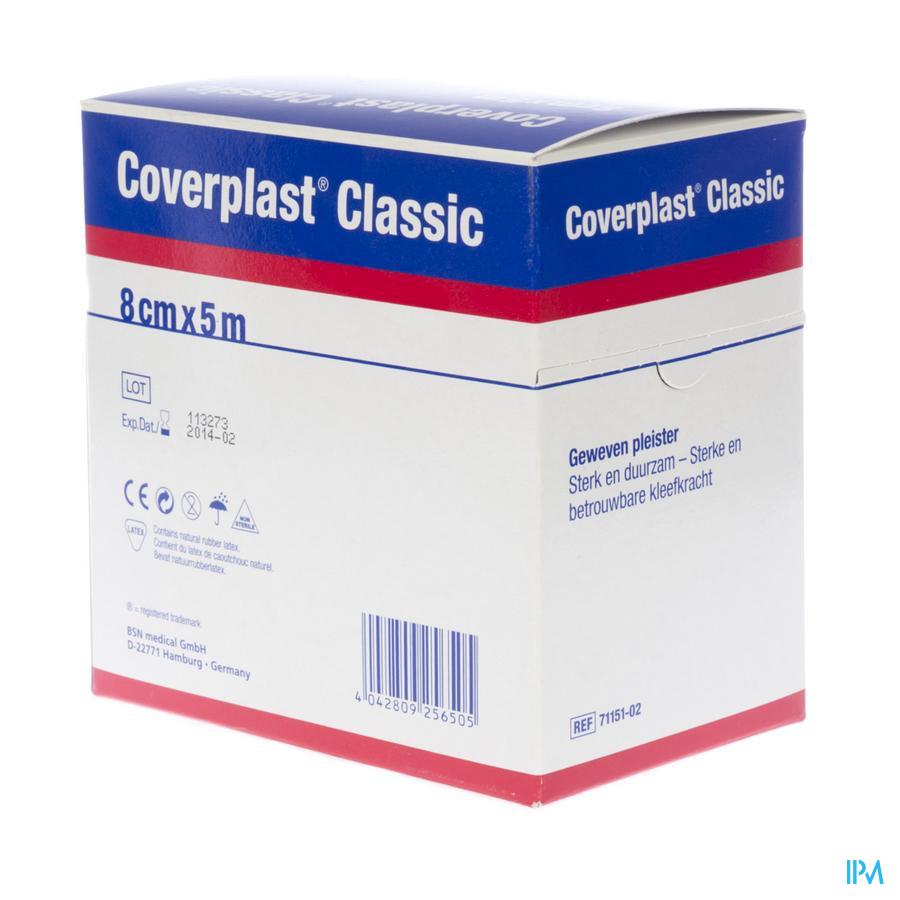 Coverplast Classic 8,0cmx5,0m 1 7115102