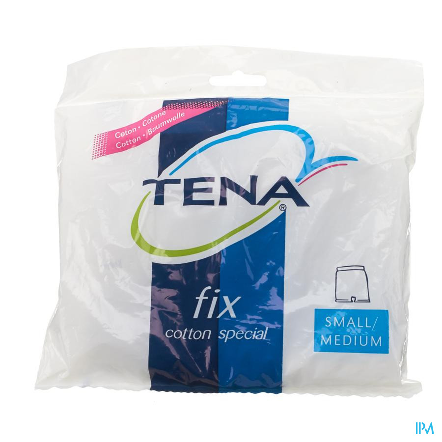 Tena Fix Cotton Special 60- 90cm S/m 1 756701