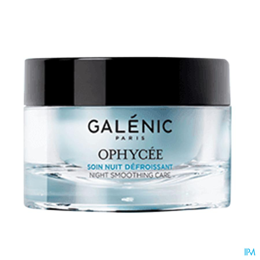 Galenic Ophycee Oogcreme Smoothing Pot 15ml