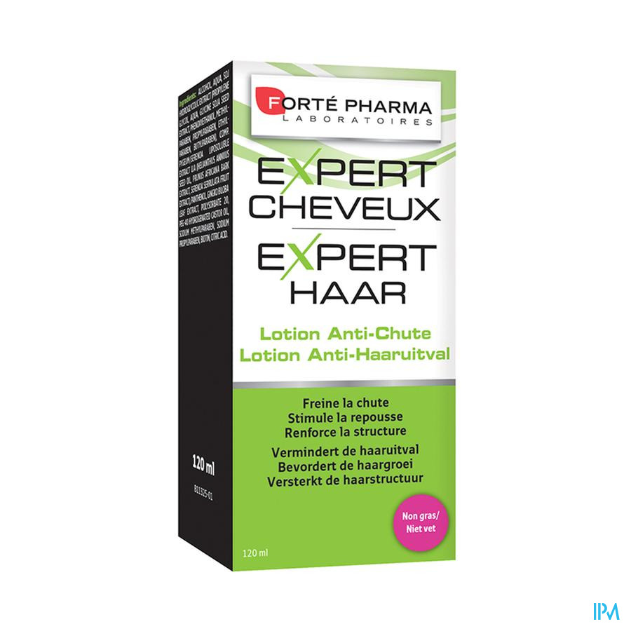 Expert Cheveux Lotion 120ml