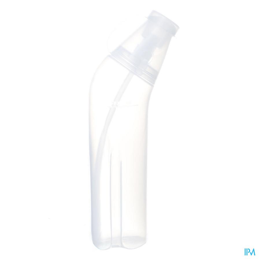Fles Voor Oogspoeloplossing 500ml Vel