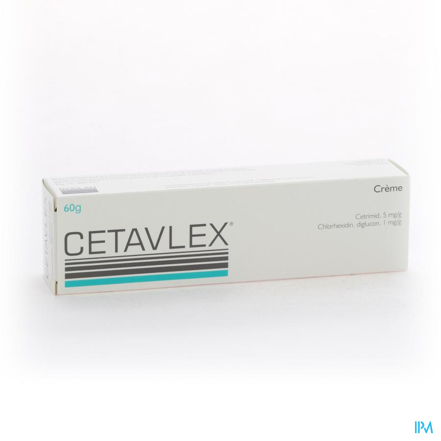 Cetavlex Creme 60g