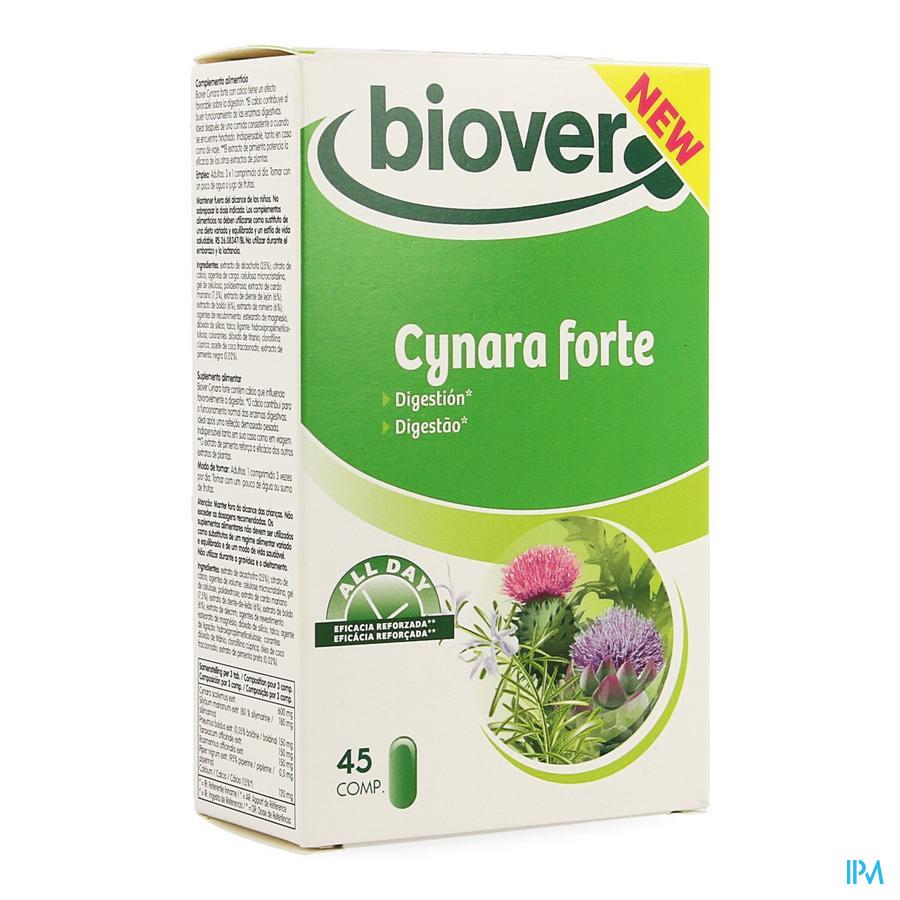 All Day Cynara Forte Comp 45