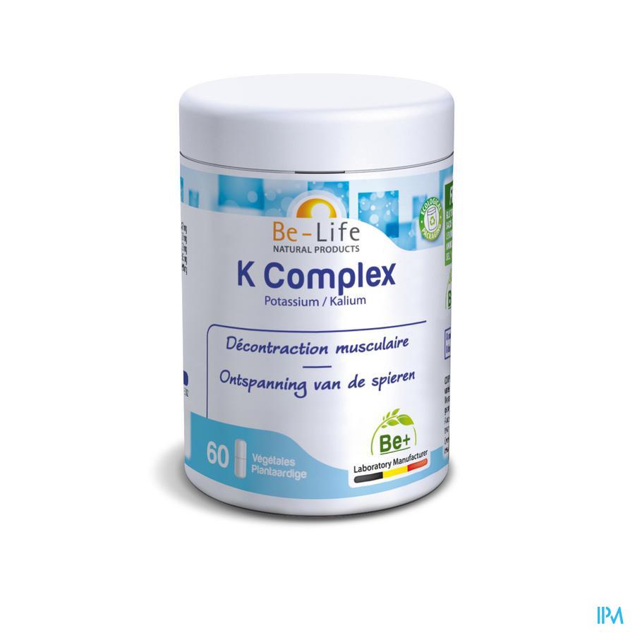 K Complex 60g
