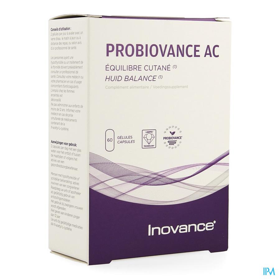 Inovance Probiovance Ac Gel 60 32c189