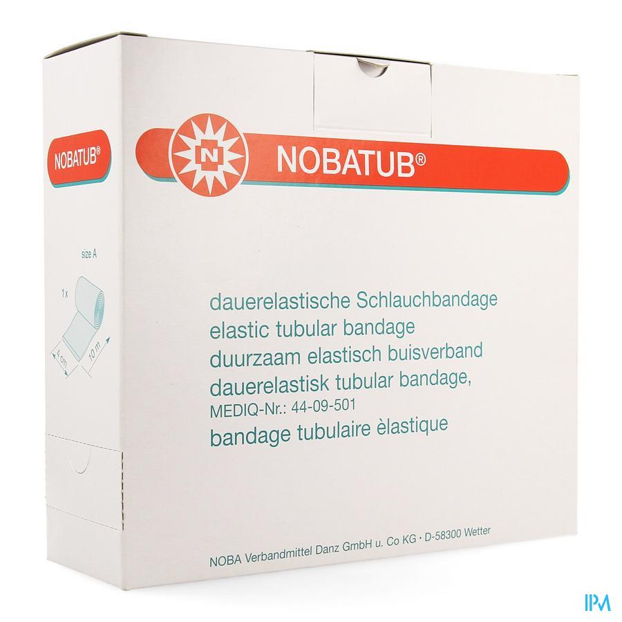 Noba Nobatub A 5,00cmx10m 1 9580620