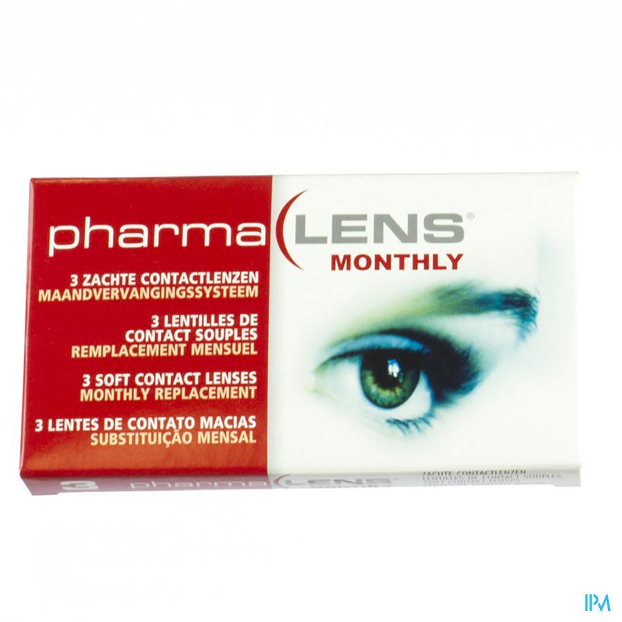 Pharmalens Monthly -2,75 3