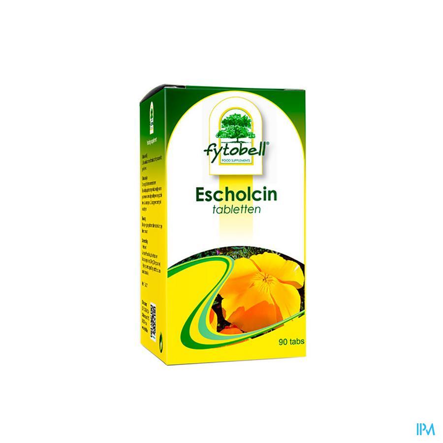 Fytobell Escholcin Nf Comp 90