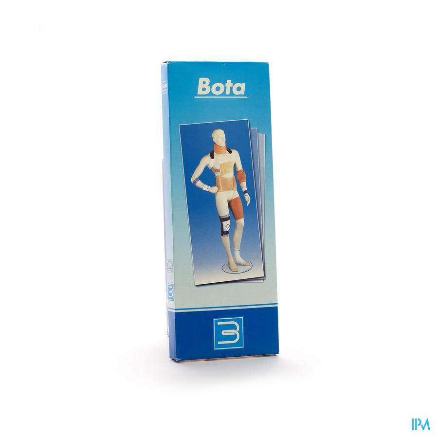 Bota El-bota Short Sport Wh/wh N1