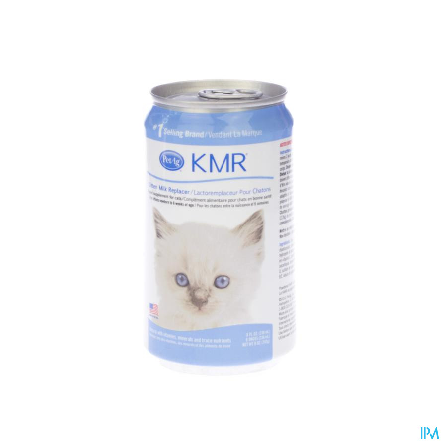 Kmr Lait/ Melk 236ml
