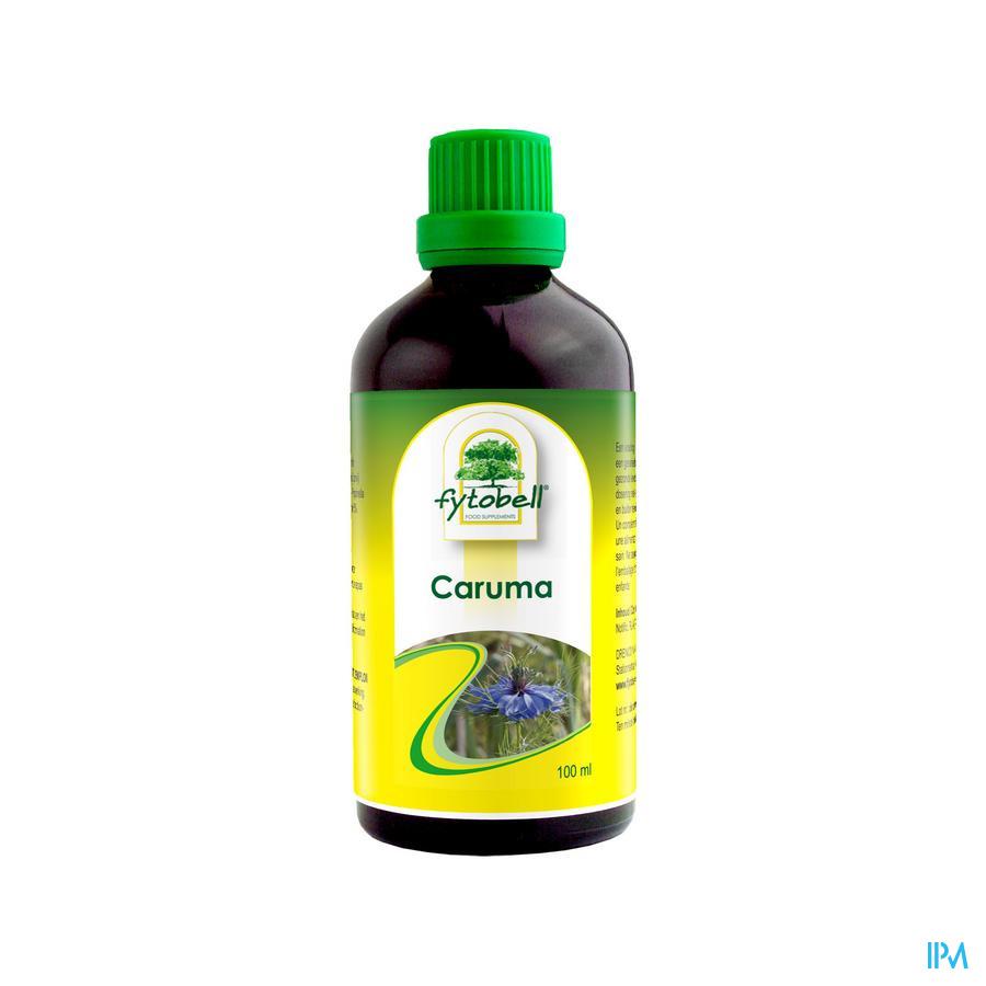 Fytobell Caruma Nf Gutt 100ml