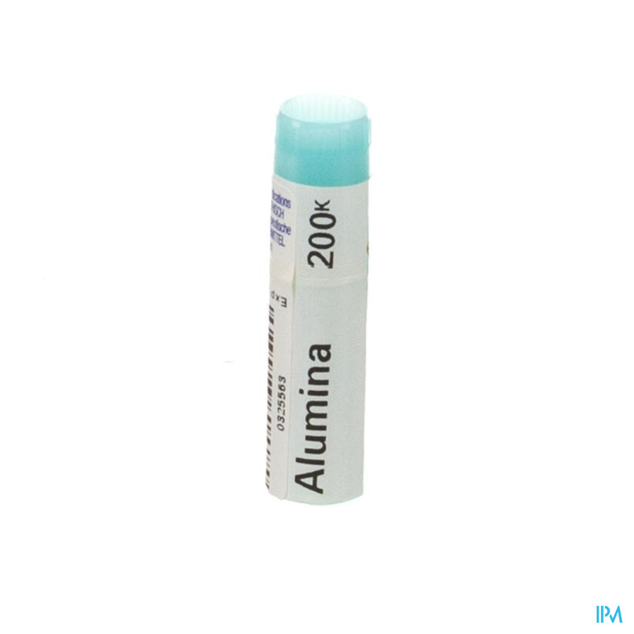 Alumina 200K Gl  -  Boiron