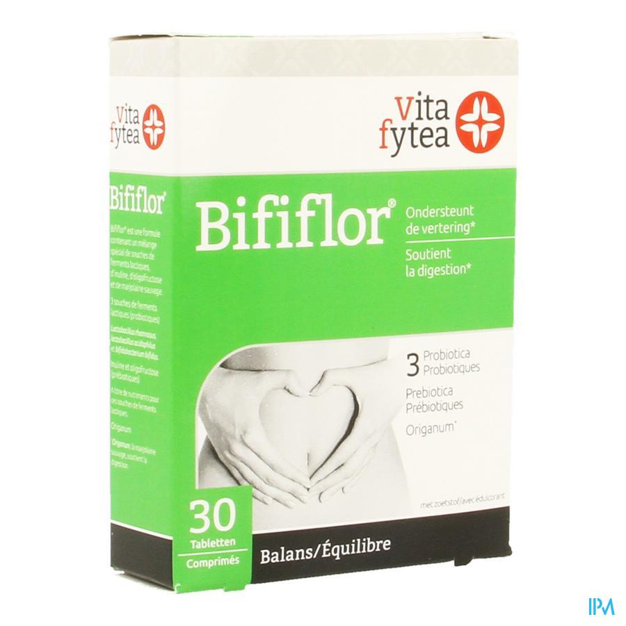 Vitafytea Bififlor Forte Comp 30