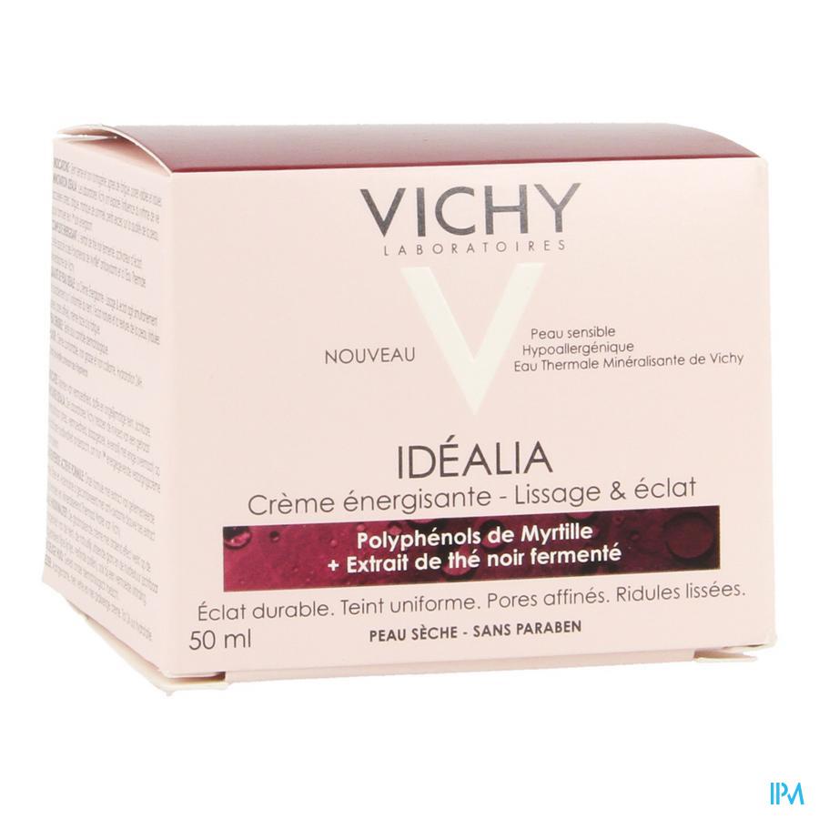 Vichy Idealia Phytactiv Jour Ps 50ml