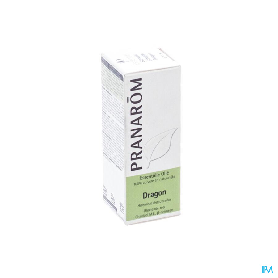Dragon Ess Olie 5ml Pranarom