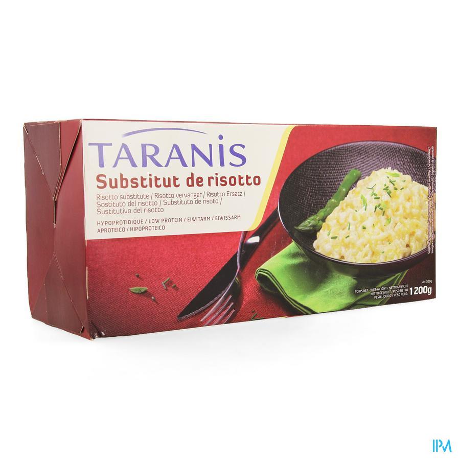 Taranis Substitut Risotto 4x300g