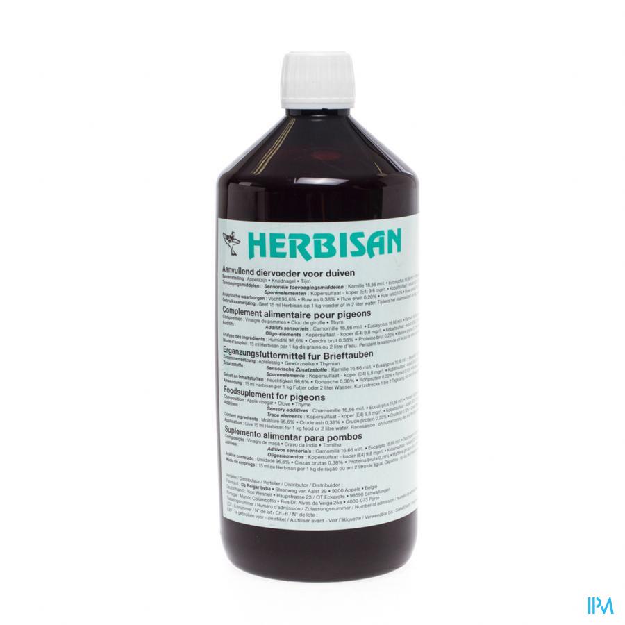 Herbisan 1000ml