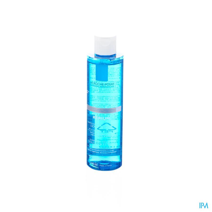 La Roche Posay Kerium Extreem Zacht Shampoo New 200ml