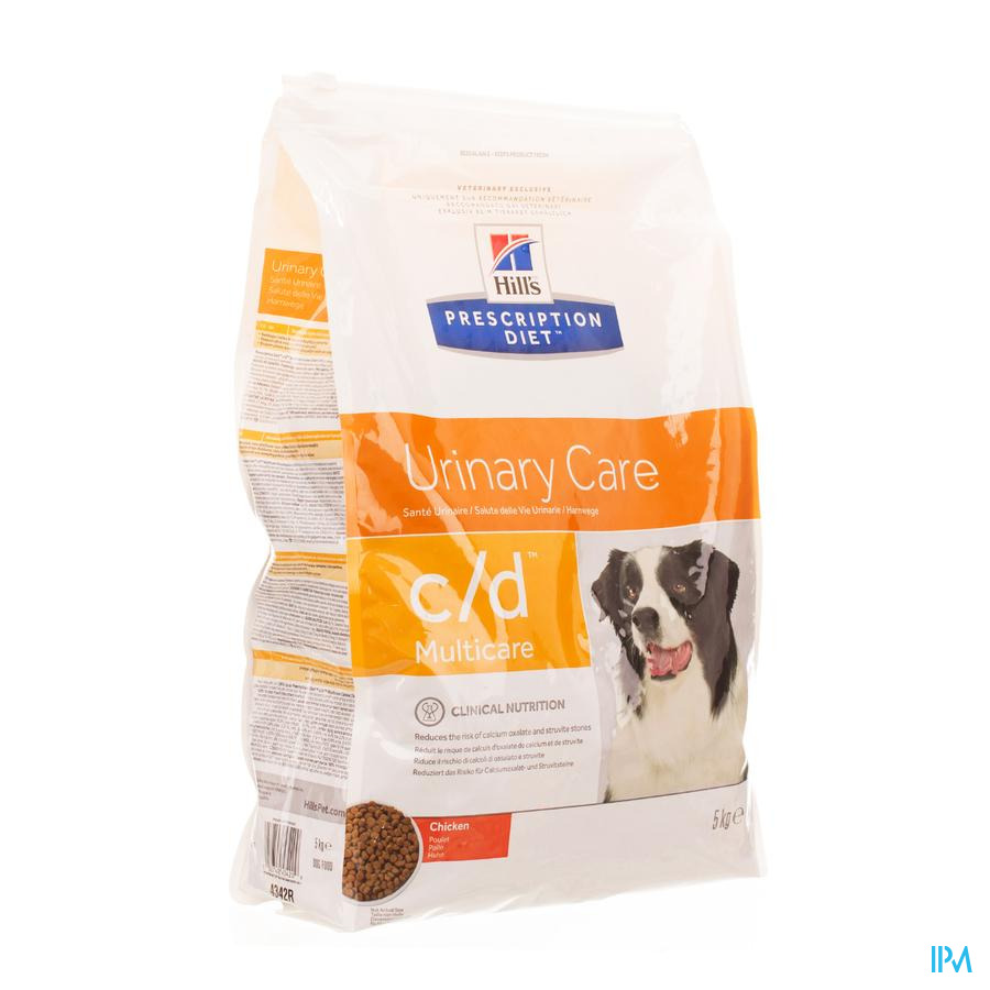 Hills Prescrip.diet Canine Cd 5kg 4342m