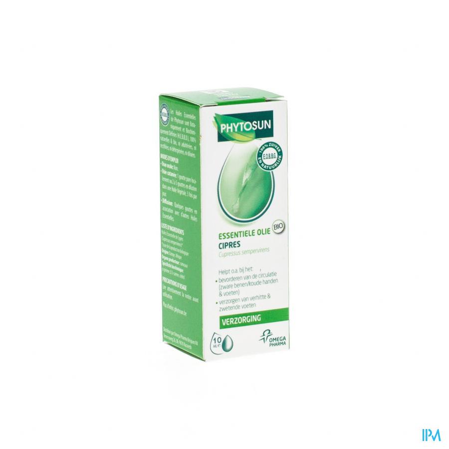 Phytosun Cipres Eco 10 ml