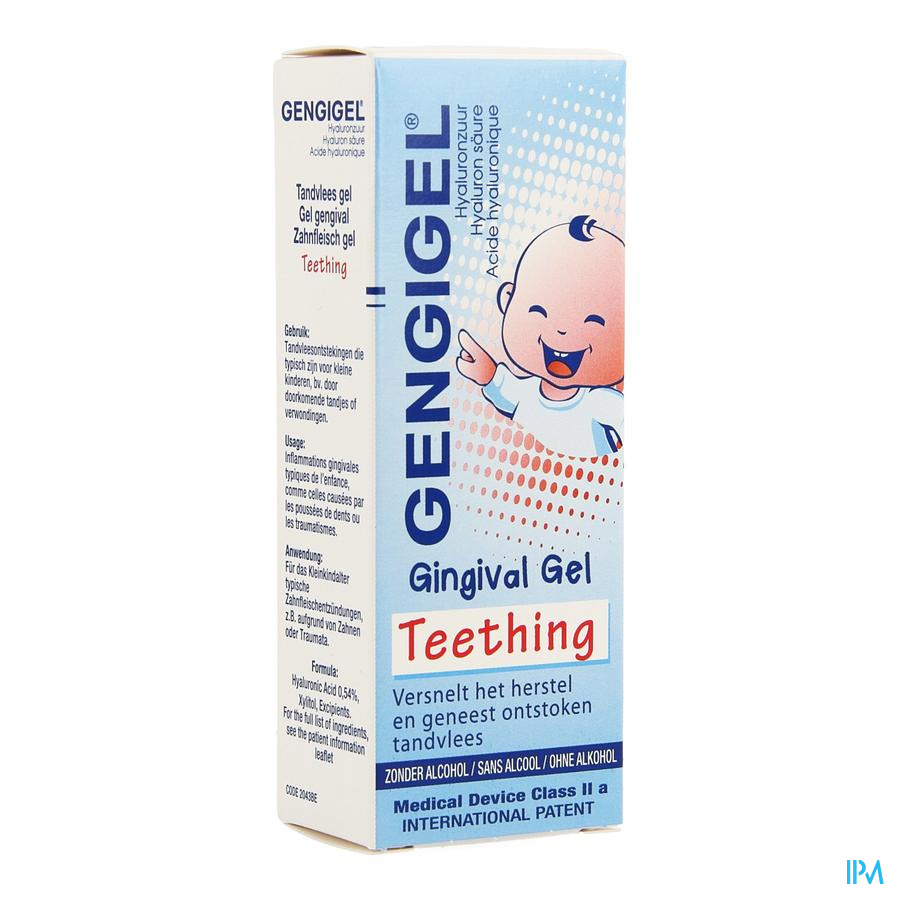Gengigel Gel 20ml