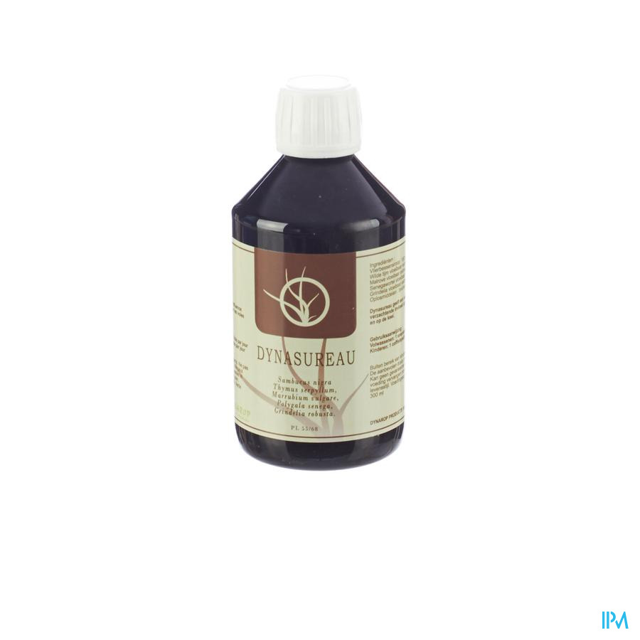 Dynasureau Sirop 300ml Dynar