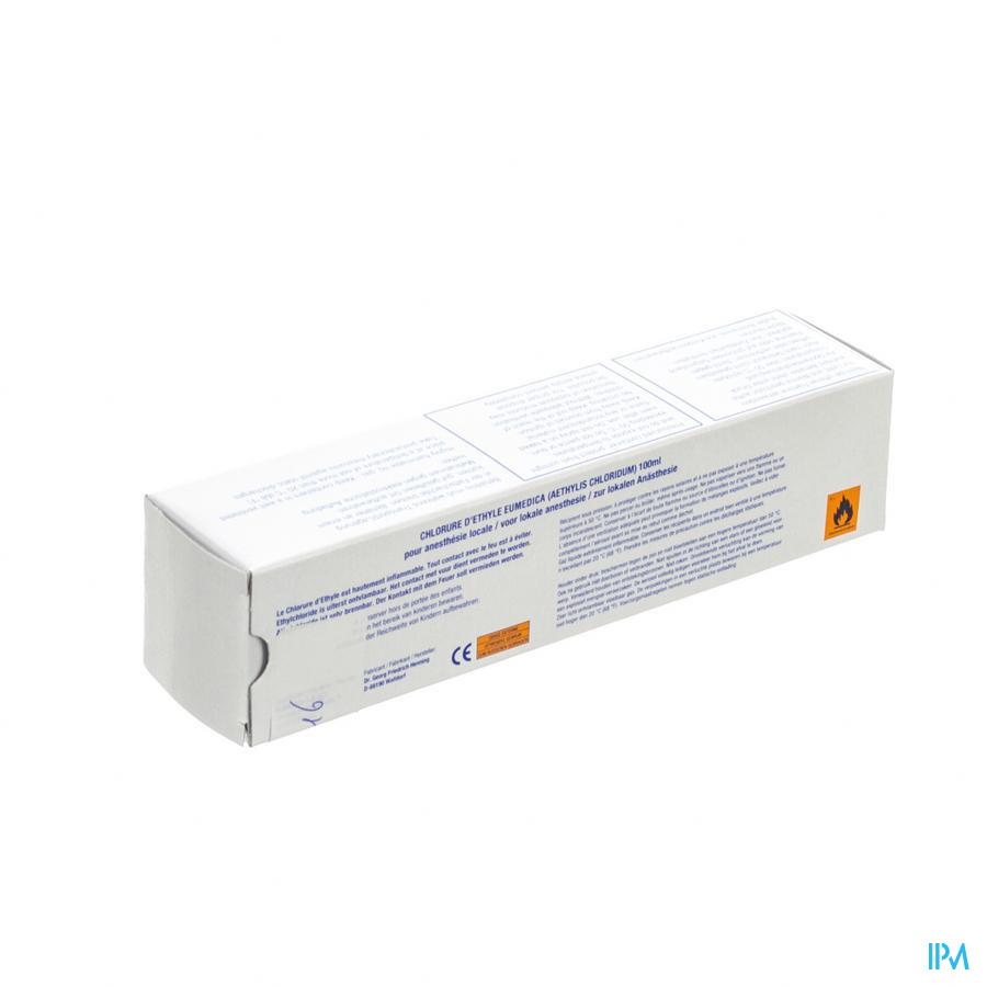 Ethylchloride Fl. 100ml