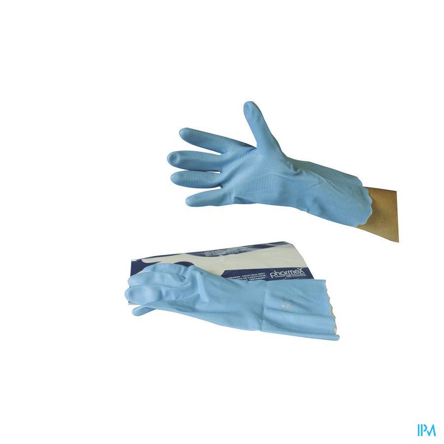 Pharmex Handschoen A/allerg Med 2