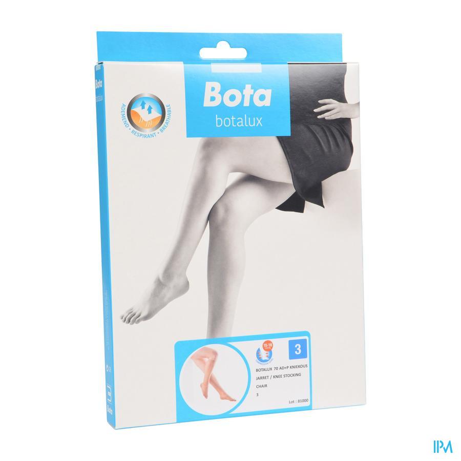 Botalux 70 Korte Kous Ad Chair N3
